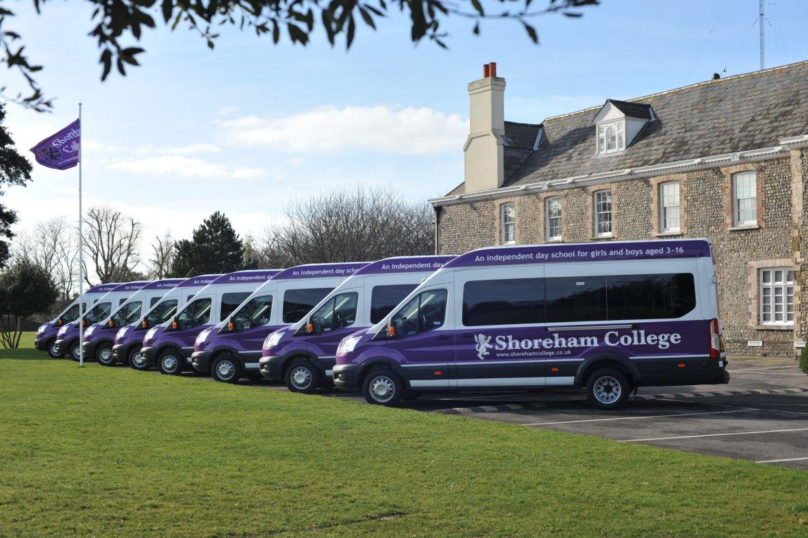 PHVC Minibusses