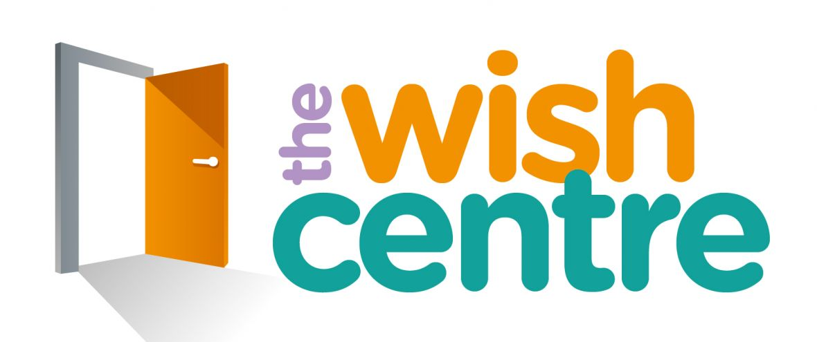 The Wish Centre logo
