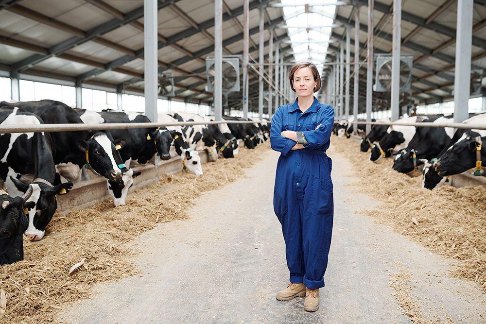 Asset Finance for Agriculture