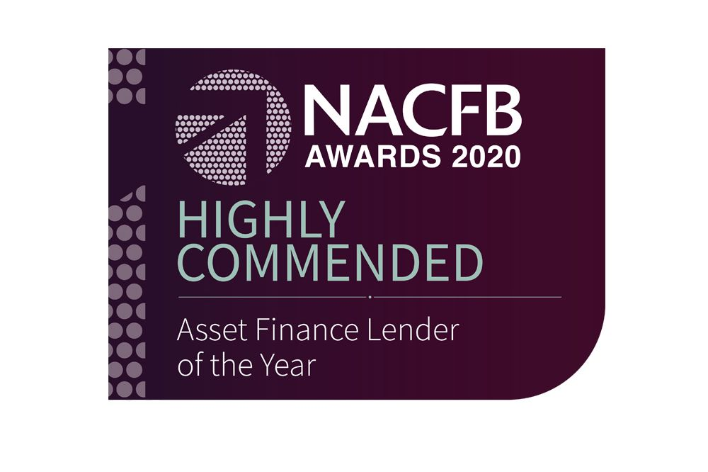 NACFB Asset Finance Lender of the Year